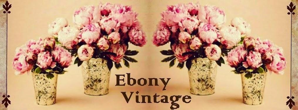 Ebony Vintage