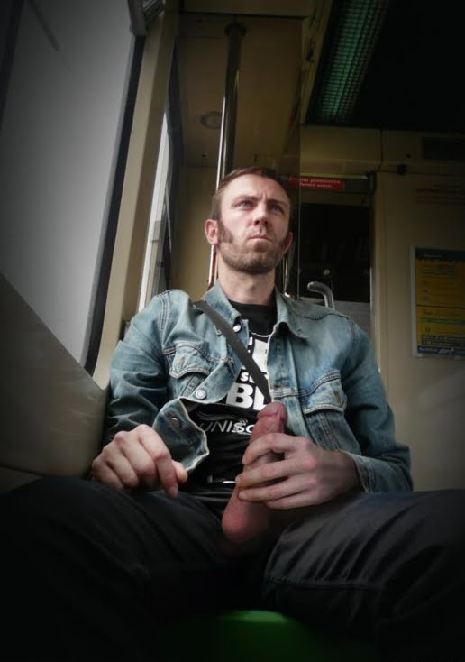 cam gay france gay exhib train