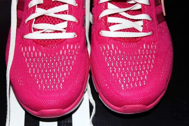 Adidas Climachill woman's running shoes (fuchsia color). Adidas Climachill patike za trcanje. Adidas Climachill line. Best running shoes for woman.