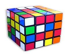 Rumus Rubik 4x4