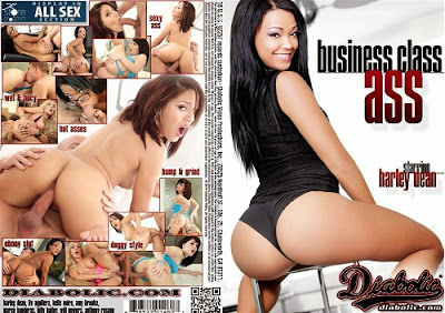 <p>Title: Business Class Ass Release Date: Apr 16, 2014 Country: USA Studio: Diabolic Video Category: All Sex, Big Butts Duration: 1 hrs. 43 mins. Cast: Harley Dean, Liv Aguilera, Belle Noire, Amy Brooke, Marco Banderas, Bill Bailey, Will Powers, Anthony Rosano Quality: DVDRip Format: MP4 Video: MPEG4 Video (H264) 854&#215;480 29.97fps 1540kbps Audio: AAC 48000Hz [&hellip;]</p>