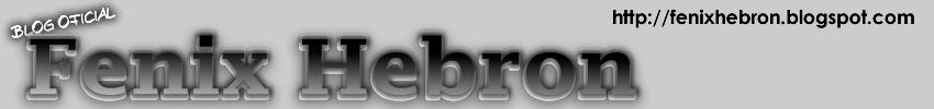 Fénix Hebrón
