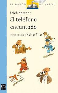 EL TELÉFONO ENCANTADO