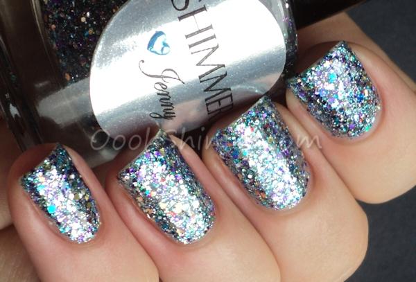 Shimmer Polish Jenny
