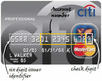 Creating valid credit card numberfake card number explained when we say that credit card number is valid we merely imply that they are a possible combination of characters which will validate when passed through the sciox Images