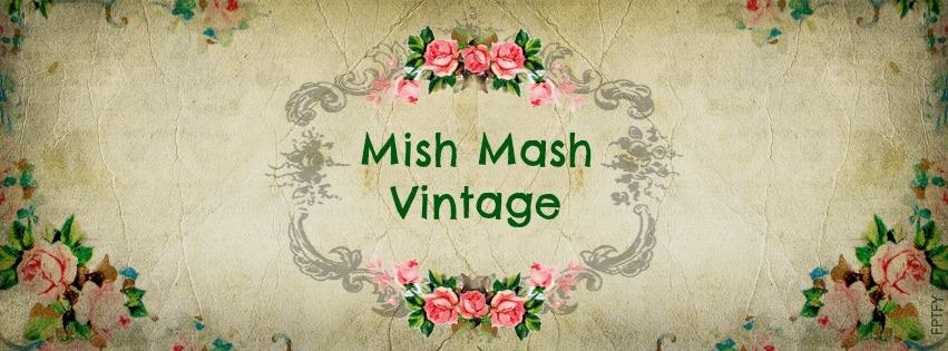 Mish Mash Vintage