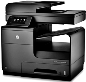HP Officejet Pro X576DW Driver Download