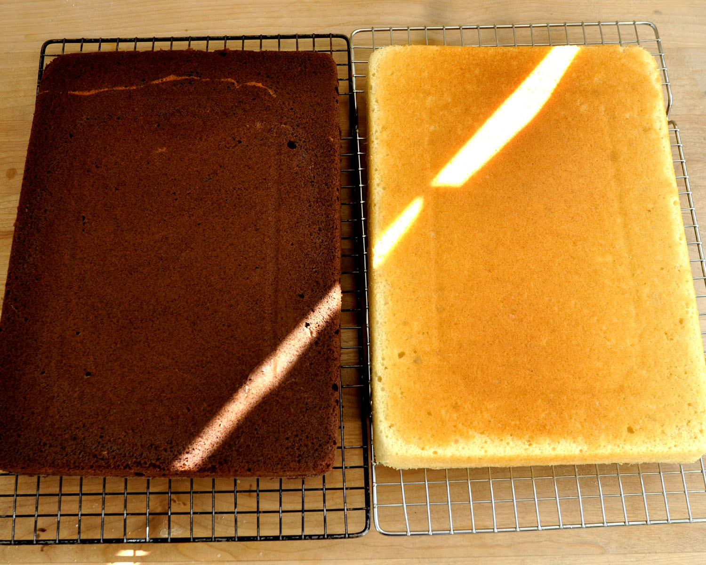 Beki Cooks Cake Blog How To Make A Firetruck Cake