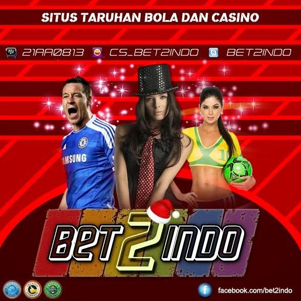 Bet2indo SBO338 Situs Taruhan Agen Bola Terbesar Di Indonesia