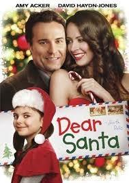 Ver Una esposa para papá (Dear Santa) (2011) Online