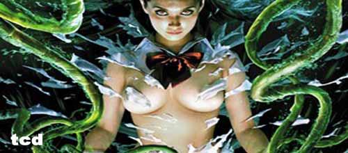 Film terbaru Maria Ozawa tersebut berjudul Tokyo Species (2012)