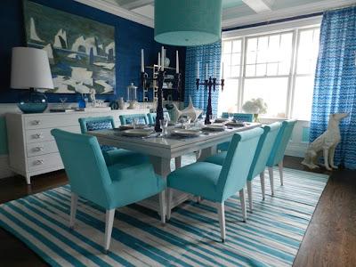 Hampton Designer Showhouse - Mabley Handler