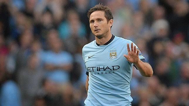 Lampard 39
