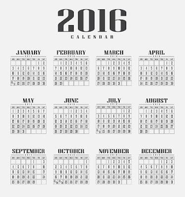 カレンダー 2015 カレンダー テンプレート ai : な年間カレンダーテンプレート ...