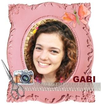 Designer Gabi Alberti
