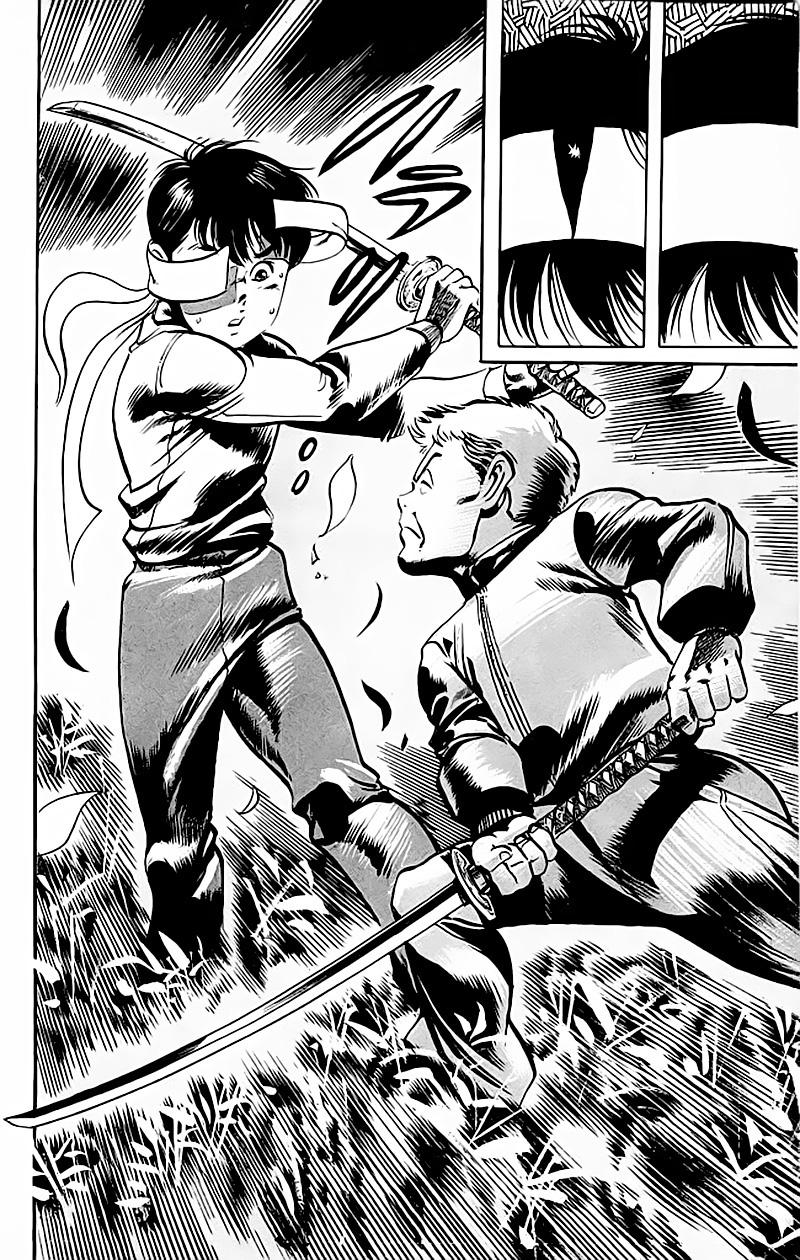 Kenji-Quyền Nhi Phương Thế Ngọc chap 193 - Trang 12