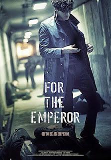 Nữ Giám Đốc Quyến Rũ - For The Emperor