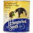 J. Hungerford Smith Ice Cream Toppings
