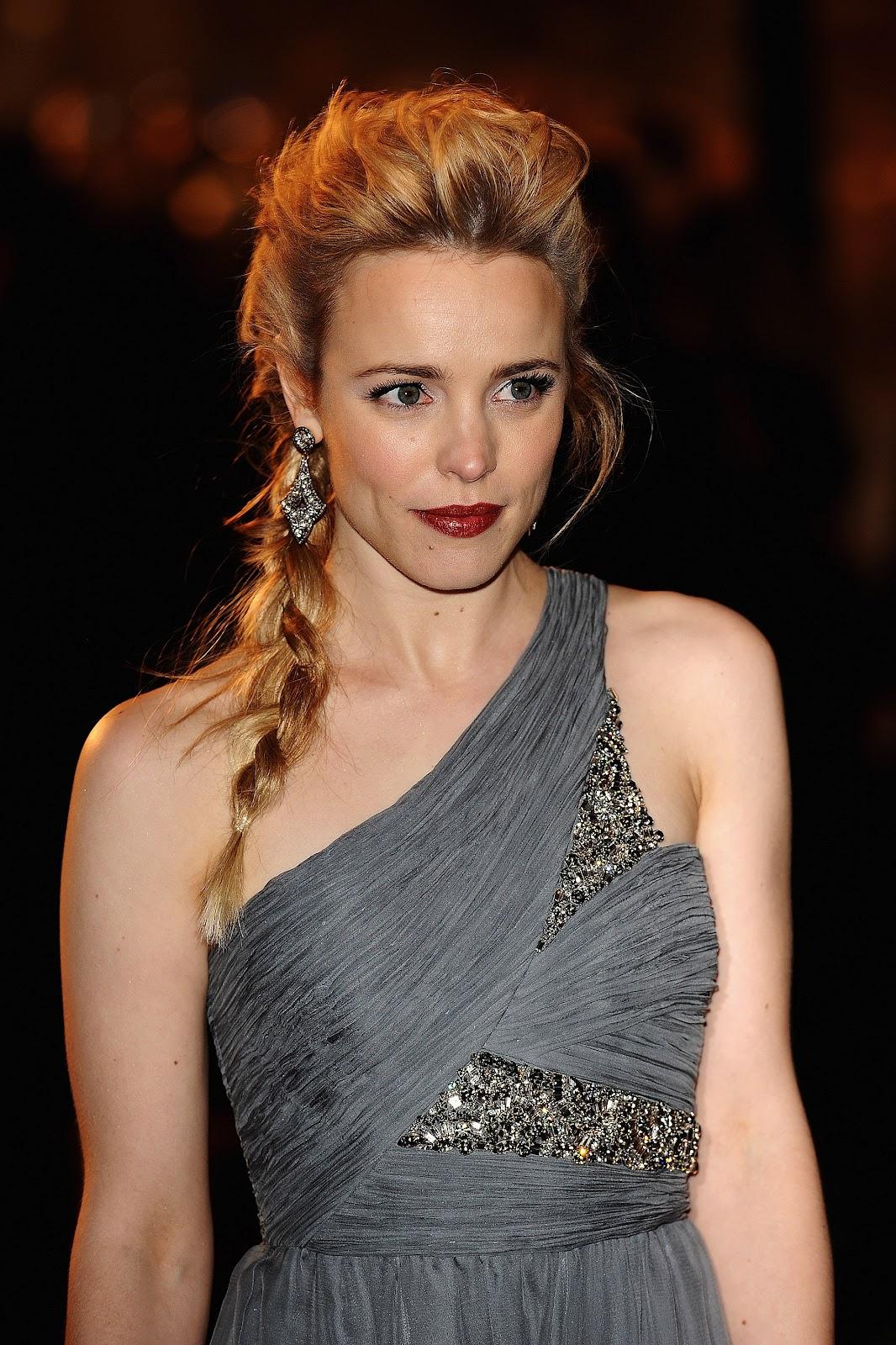 Rachel Mcadams Special Pictures 3 Film Actresses