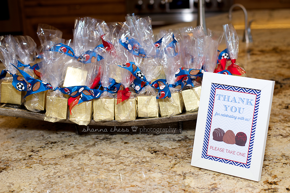 Eugene Springfield Event Photography favors