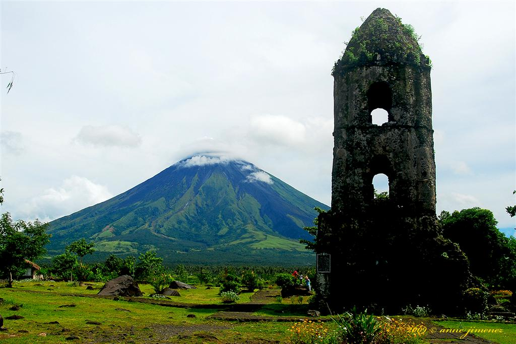 mayon volcano in philippines - photo #8