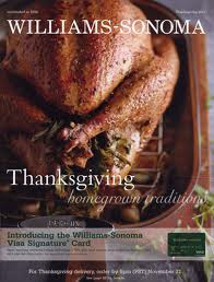 SHOP WILLIAMS-SONOMA