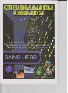 PPD Kinabatangan telah hantar Cikgu Salmah dari SK Jaya Baru untuk