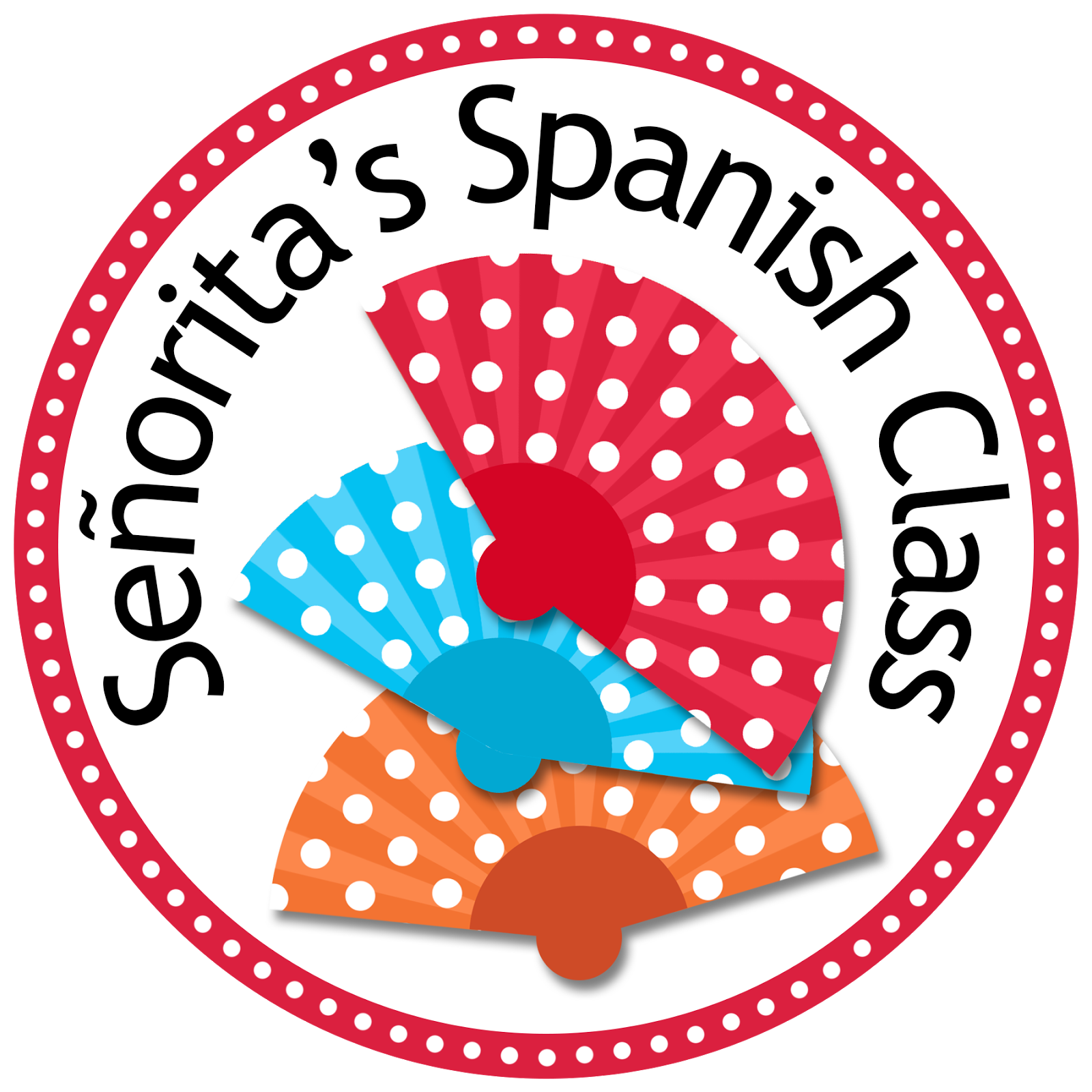 Señorita's Spanish Class