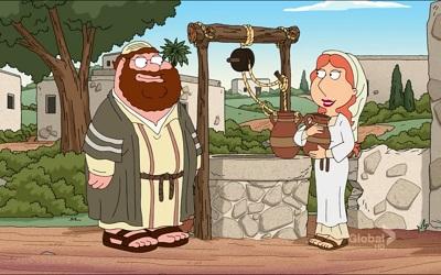 Padre De Familia (Family Guy) - Capitulo 08 - Temporada 11 - Español Latino