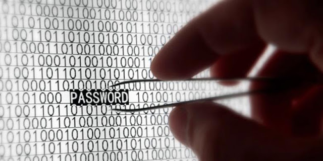 Heboh !! Bocornya 'Password' Pemerintah AS di Internet