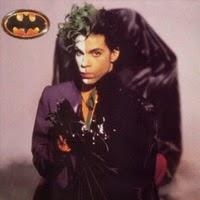 """Prince interpreto la """"Batdance"""" para el Batman de Burton"""
