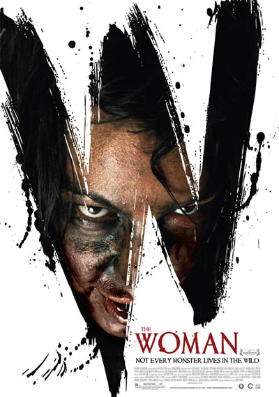 Ver The Woman (2011) Online