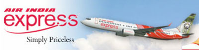 air india express flight ticket booking website