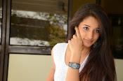 Santhoshi Sharma sizzling photos-thumbnail-16