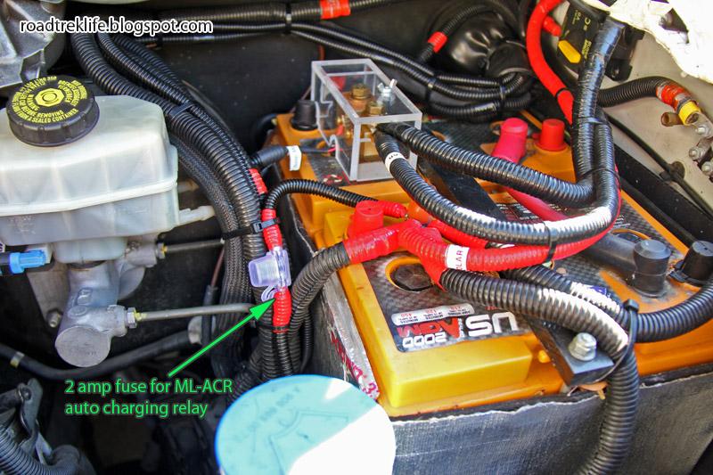 blue sea fuse block wiring diagram, blue sea acr with two engines, blue sea battery selector wiring, blue sea 7650 installation, carolina skiff diagram, on blue sea acr wiring relay diagram
