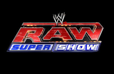Raw Supershow en vivo en español