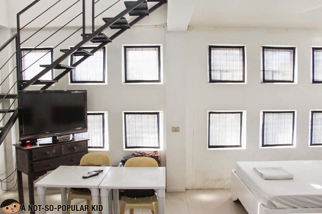Barkada Room of Balay da Blas