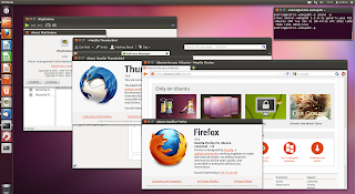 ubuntu 12.04 precise screenshot