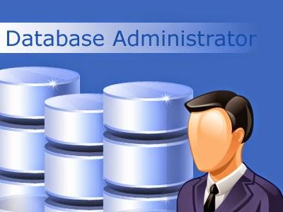 Administrador de Bancos de Dados