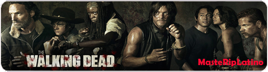 The Walking Dead Temporada 5 HD Capitulo 11 Castellano