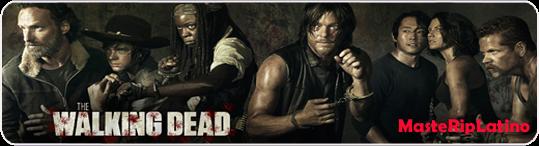 The Walking Dead Temporada 5 HD Capitulo 12 Castellano