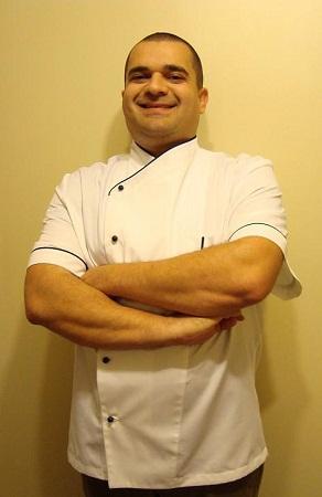 Bucătăria lui Florian