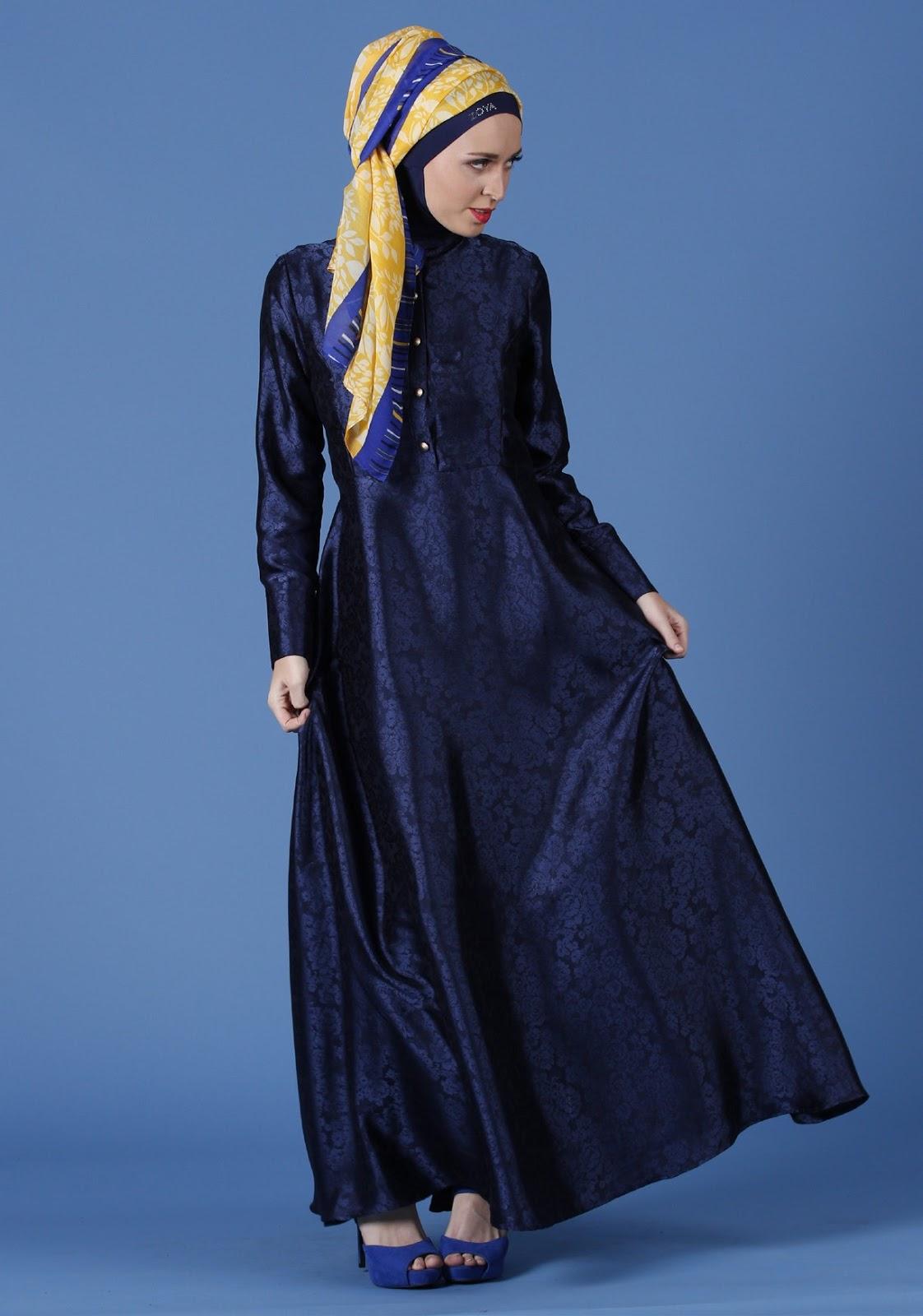 Baju Muslim Zoya Terbaru Modern JUAL BUSANA MUSLIM ZOYA