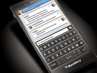 Sekilas Review Blackberry Jakarta