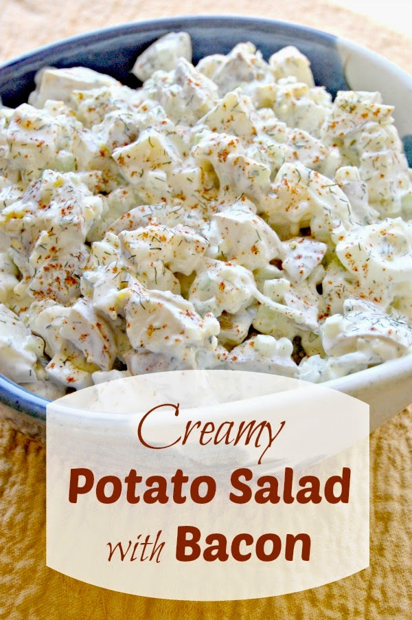potato salad, potato recipes, potato salad recipe