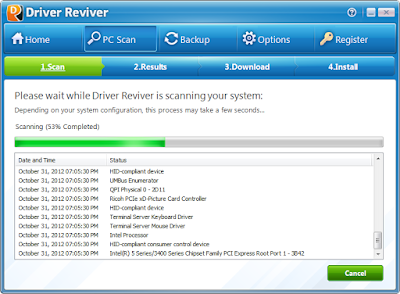 Driver Reviver v5.3.2 Full Version Tavalli Blog