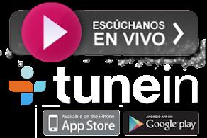 Radio Gigantes Live en TuneIn