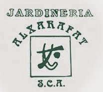 Jardinería Alxarafat S.C.A.