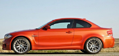 2010 BMW 1 Series M Coupe US Version photo - 3