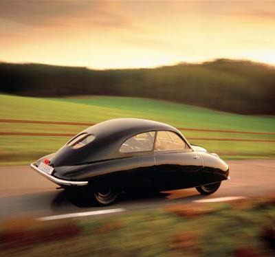 Saab 92001 Ursaab 1946